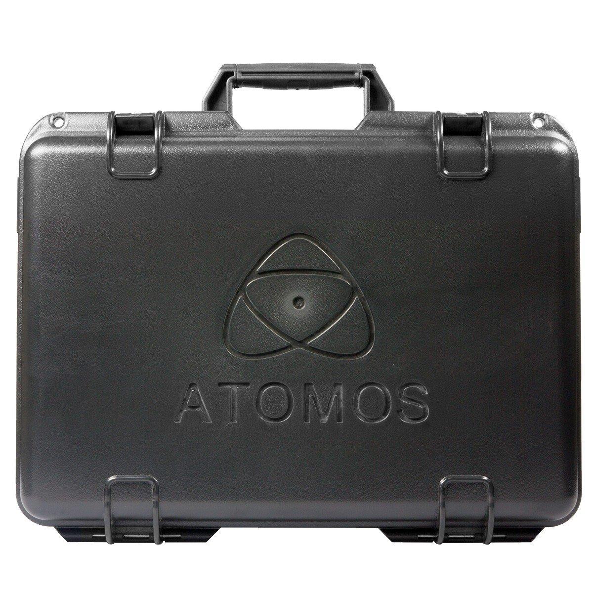 Amazon.com : Atomos Ninja Blade & Samurai Blade Rugged Carry ...