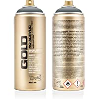 Montana Cans Gravel Acrylic Spray Paint, 400ml
