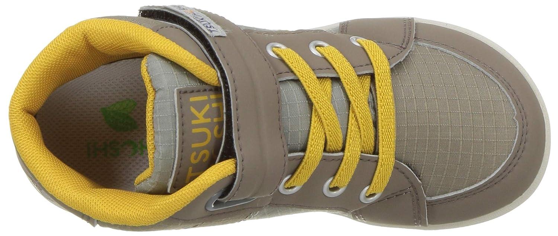 TSUKIHOSHI Kids Grid Sneaker