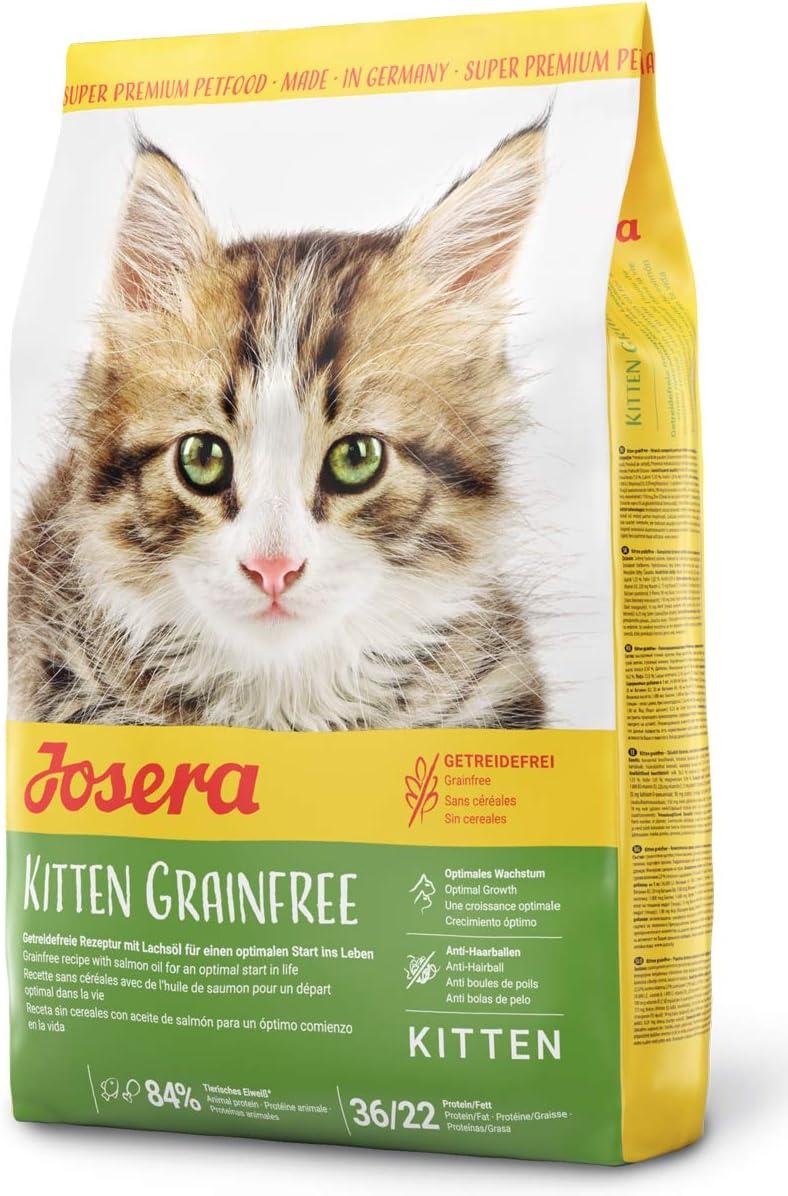 Josera Cat Kitten Grainfree 400g