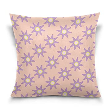 Amazon.com: wdysecret púrpura abstracto Patrón, para el ...