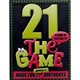 * * * THE 21st BIRTHDAY GAME * * * specially for 21sts !!