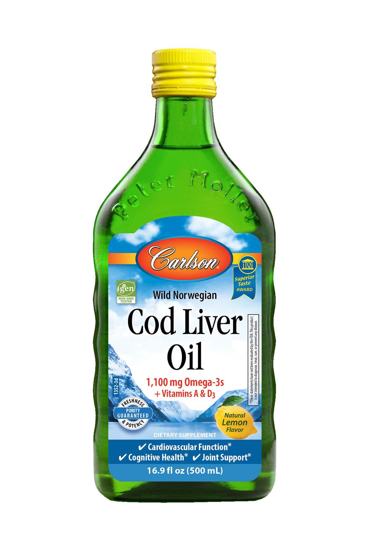 hälsokost omega 3