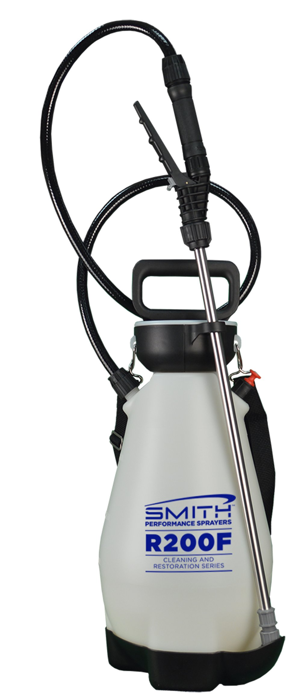 Smith Performance Sprayers R200F Foaming Compression Sprayer for Cleaning, 2 gallon
