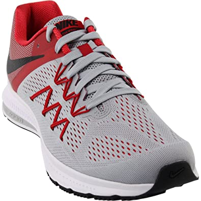 new arrival 86a72 8870a Amazon.com | Nike Men's Zoom Winflo 3 Running Shoe | Running