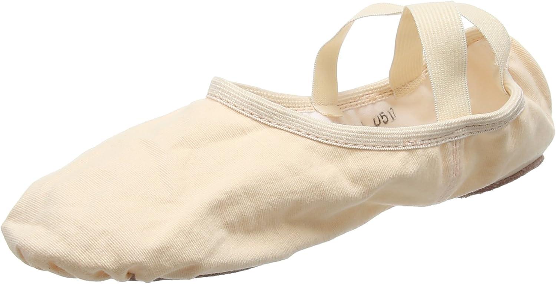 So Danca Womens Sd60 Ballet Shoes
