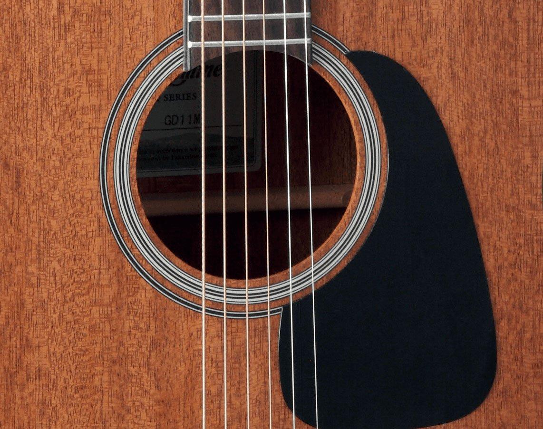 guitares acoustiques takamine gd11mns folk