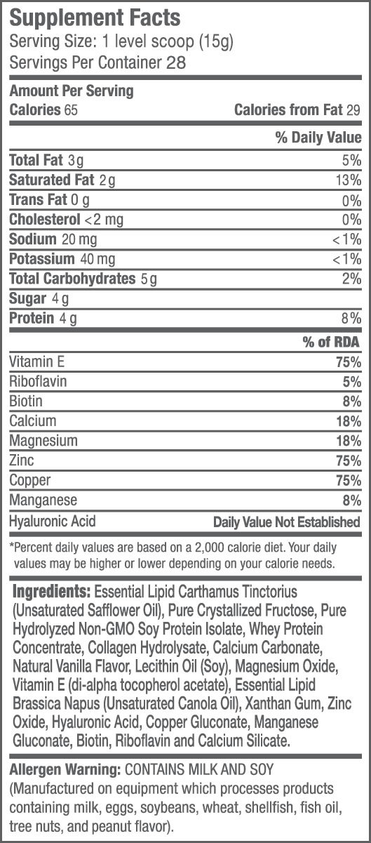 Beauty Scoop - Skin, Hair, & Nails Supplement