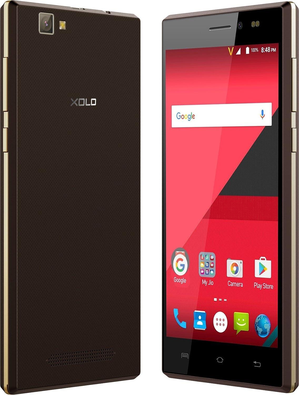 brand new 9ce74 989ef Xolo ERA 1X (Chocolate Brown): Amazon.in: Electronics