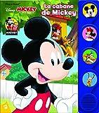 Mickey et ses amis : La cabane de Mickey