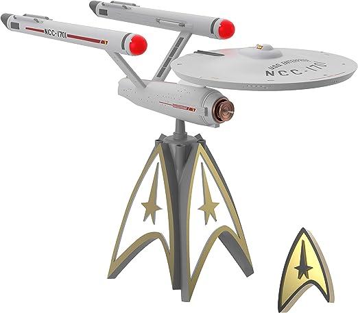 2020 Christmas Tree Tipper Amazon.com: Hallmark Keepsake 2020, Star Trek U.S.S. Enterprise
