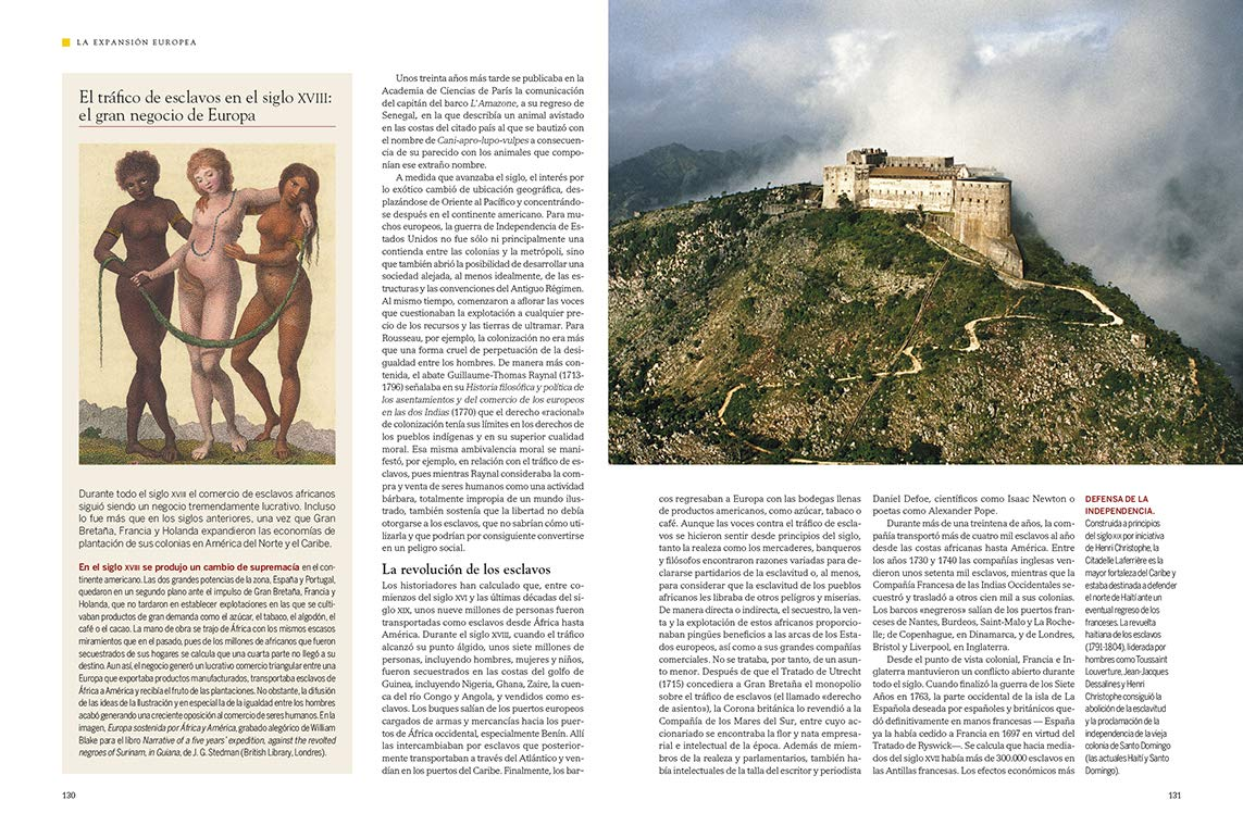 Extra Historia National Geographic nº 29. Septiembre 2018 ...
