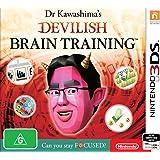 Dr Kawashimas Devilish Brain Training Can You Stay Focused
