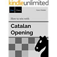 How to win with Catalan Opening