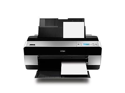 Epson Stylus Pro 3880 Impresora de inyección de Tinta Color ...