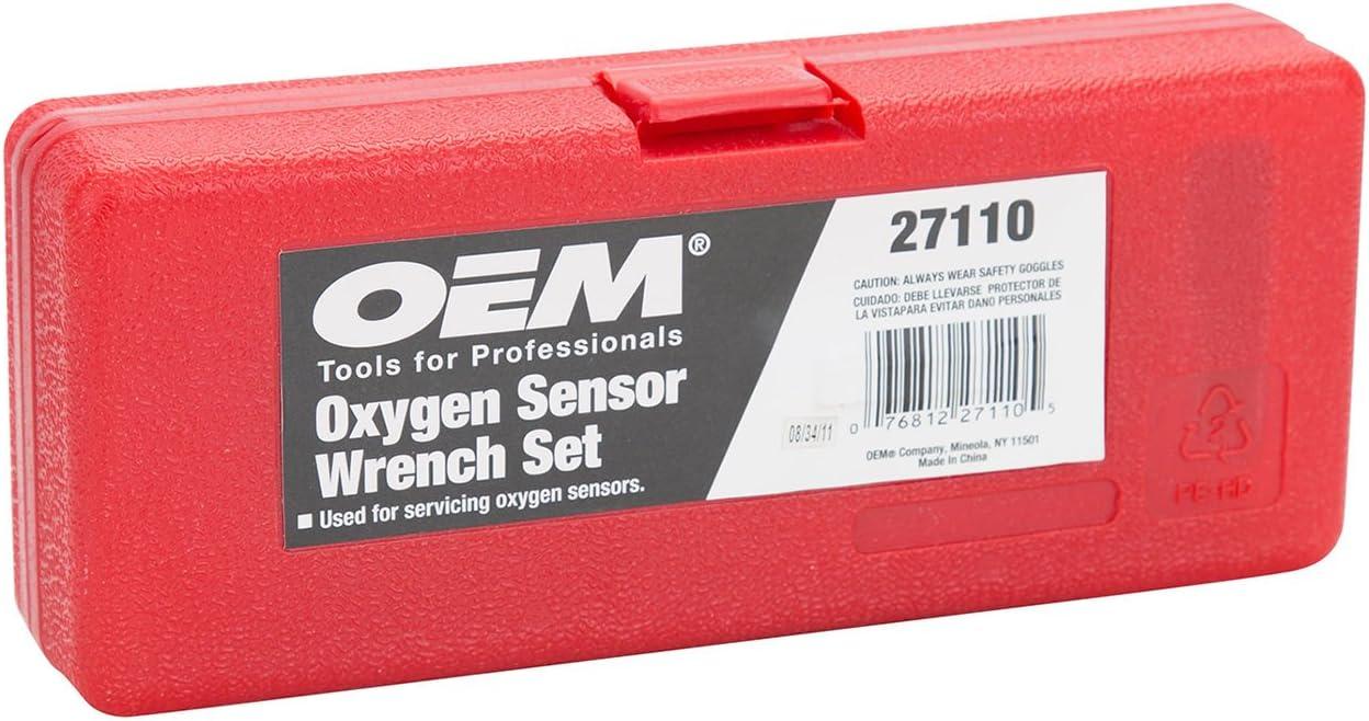 OEMTOOLS 27110  Oxygen Sensor Socket NEW