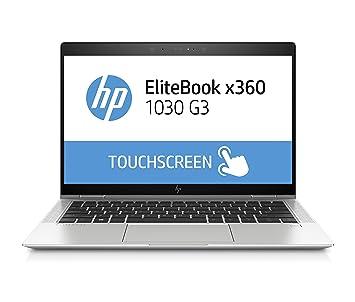 "HP EliteBook x360 1030 G3 - Ordenador Portátil Profesional 13.3"" FullHD (Intel Core i5"