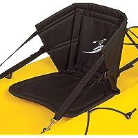 Océano Kayak Comfort Plus del respaldo