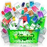 Slime Craft Kit for Girls - Slime Supplies...