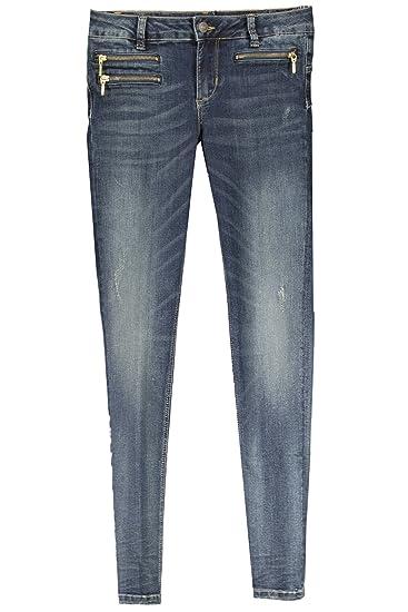 405a835c5d Liu Jo F65072 D3338 Jeans Denim Women Blue 77846 32: Amazon.co.uk: Clothing