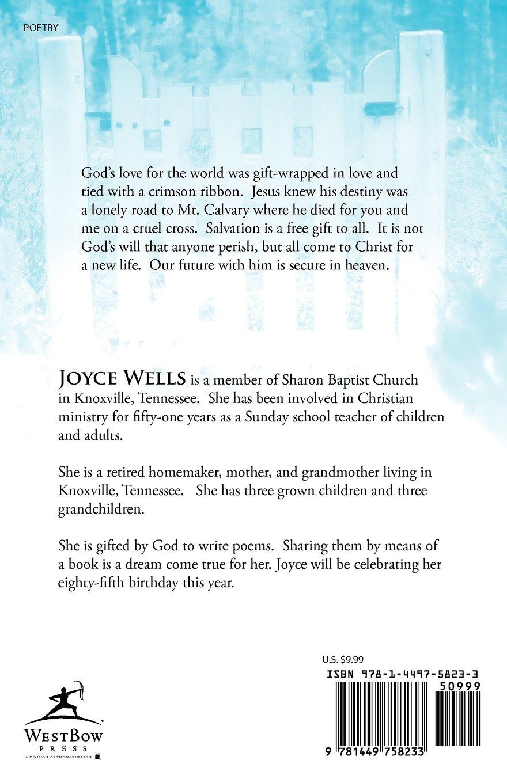 The Gateway Poems By Joyce Wells Joyce Wells 9781449758233