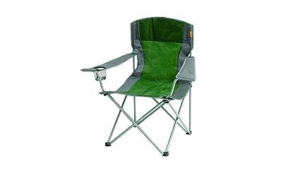 Easy Camp Silla Plegable Camping Verde 53x82x88cm Acampada ...