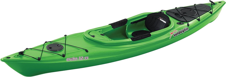 SUNDOLPHIN Aruba SS 12-Foot Sit-in Kayak