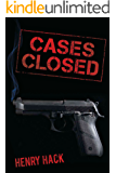 Cases Closed: A Danny Boyland novel