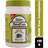 Dabur Nature Care Isabgol (Double Action) - 100 gms