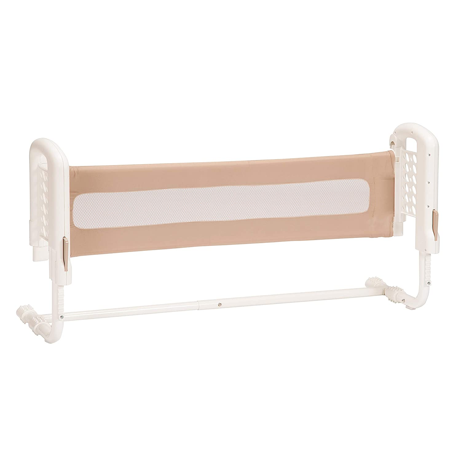 Safety 1st Top-of-mattress Bed Rail, Cream BR017CRE2A