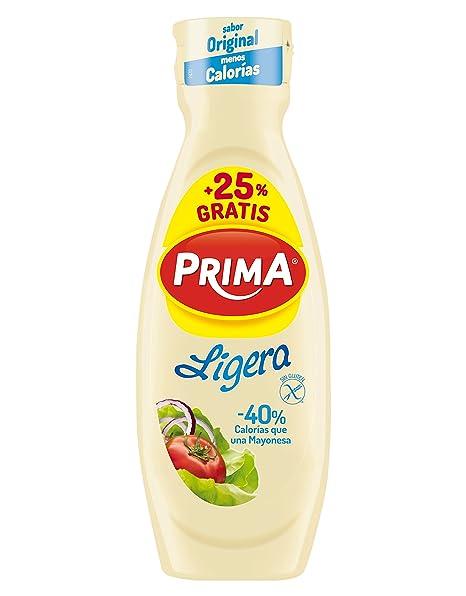 Prima Salsa Ligera - 500 ml