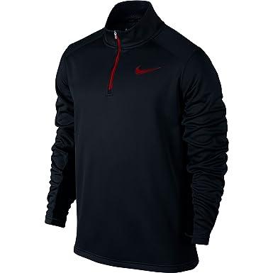 nike 1 4 zip. nike mens mock neck colorblock 1/4 zip jacket black s 1 4 r
