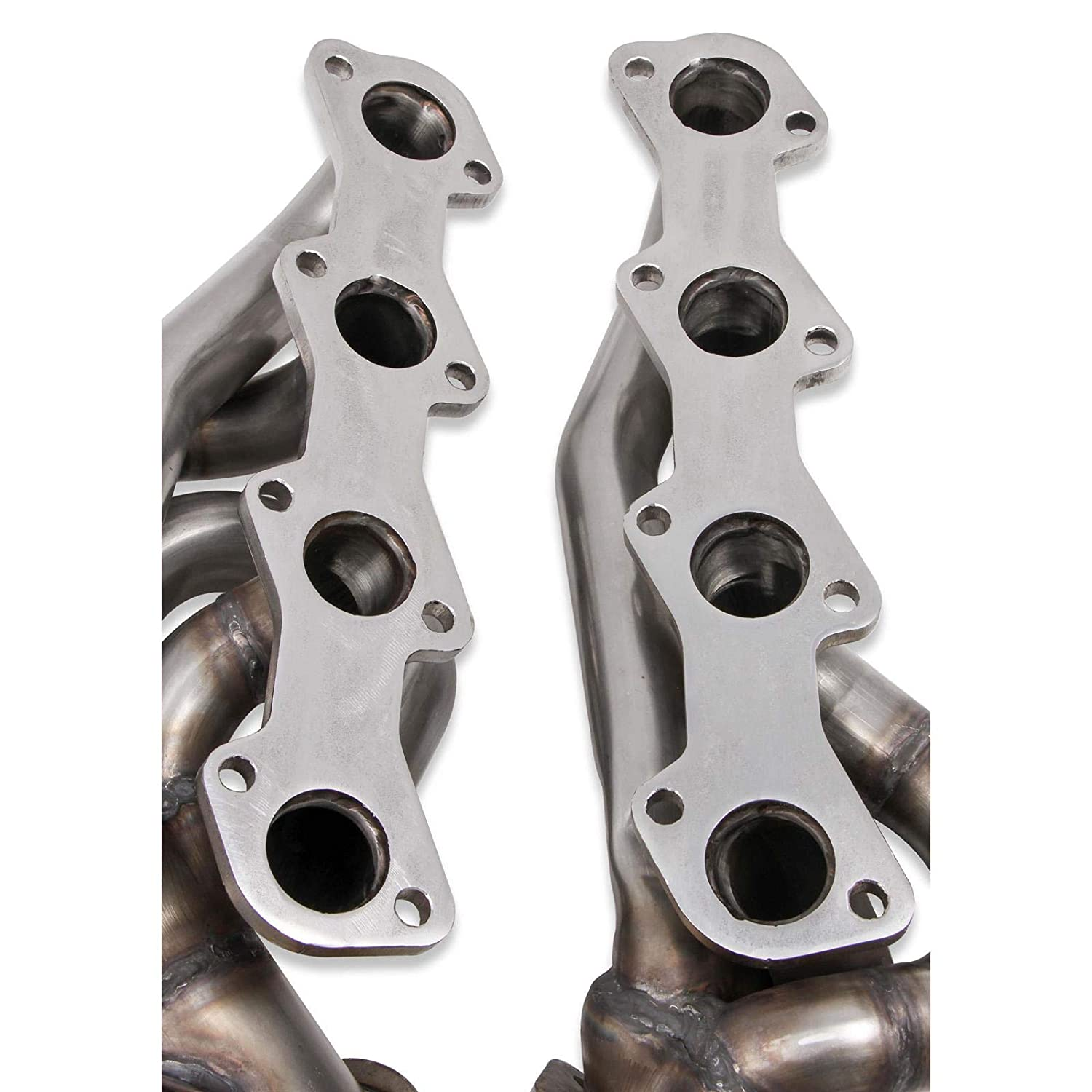 Flowtech Ford F-150 4.6L V8 304 Stainless Steel Shorty Headers