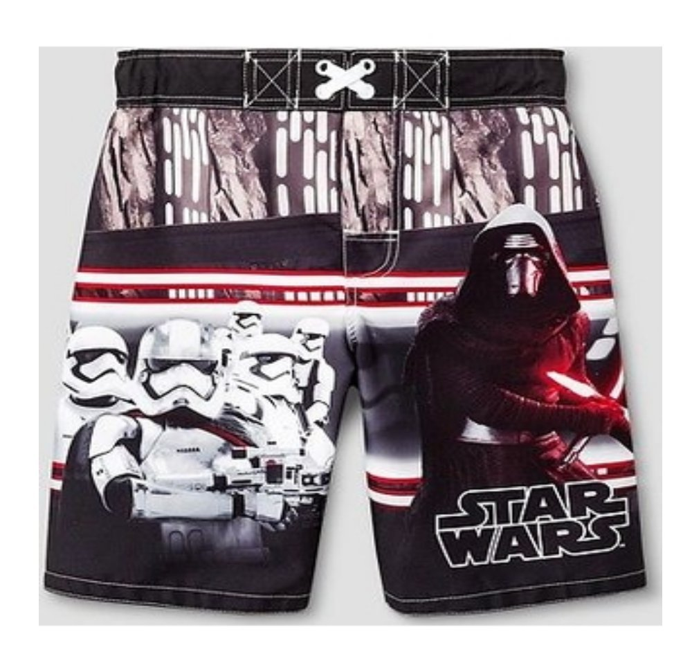 Boys Swim Trunk Shorts