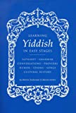 Learning Yiddish in Easy Stages