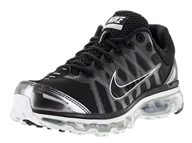 mens nike air max 2012 grey black&white kitchens