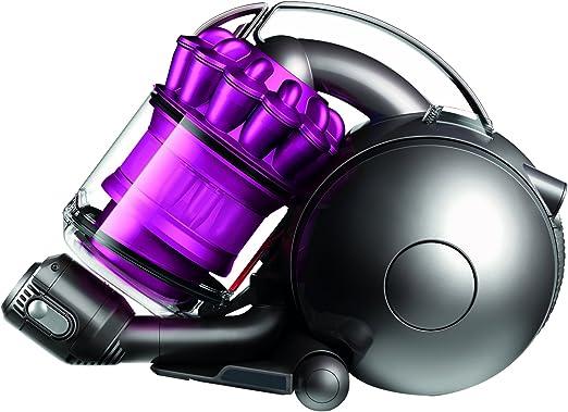 Dyson DC36 Carbon Fibre - Aspirador: Amazon.es: Hogar