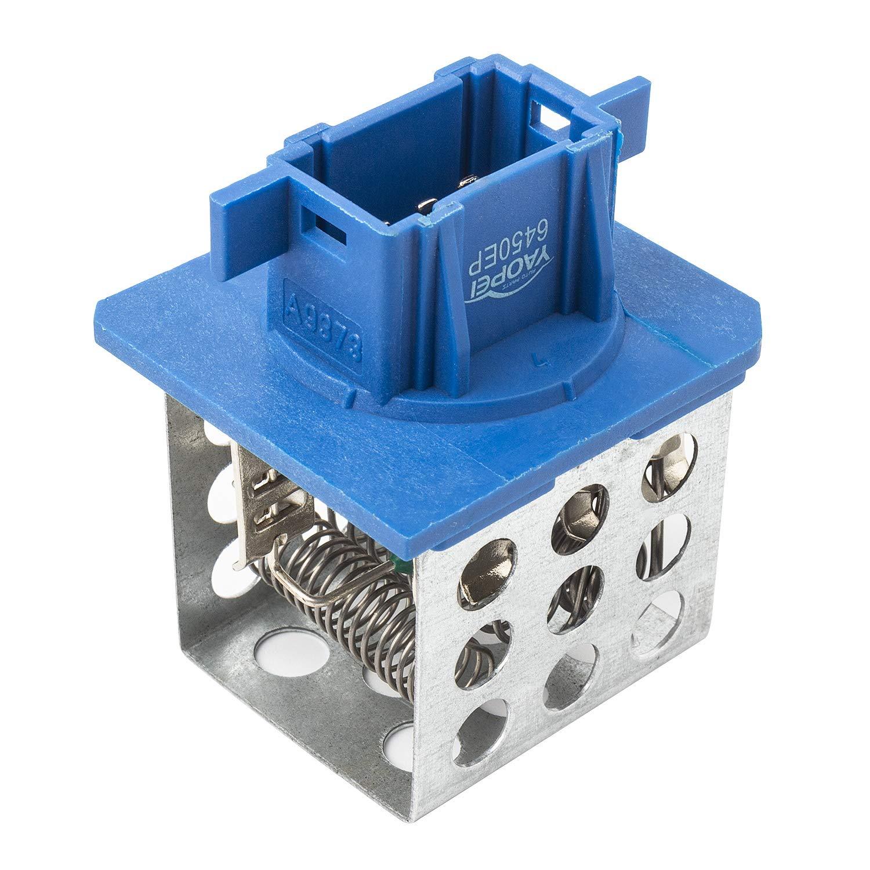 YAOPEI 6441.L2 - Resistencia del Ventilador del Motor del Soplador HONORY 100002808