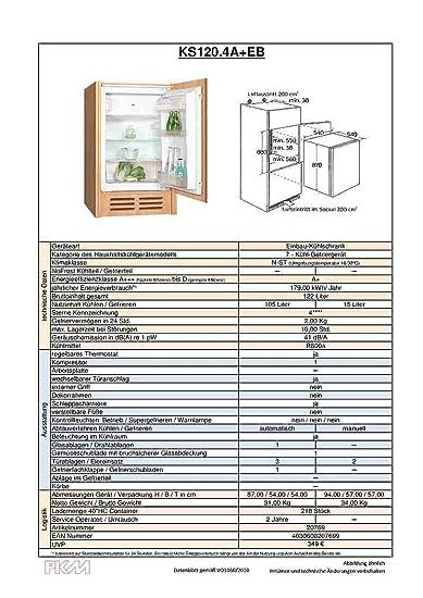 bloque de cocina (con vitrocerámica Romy 270 cm en color ...