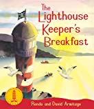xhe Lighthouse Keeper's Breakfast (The Lighthouse Keeper)