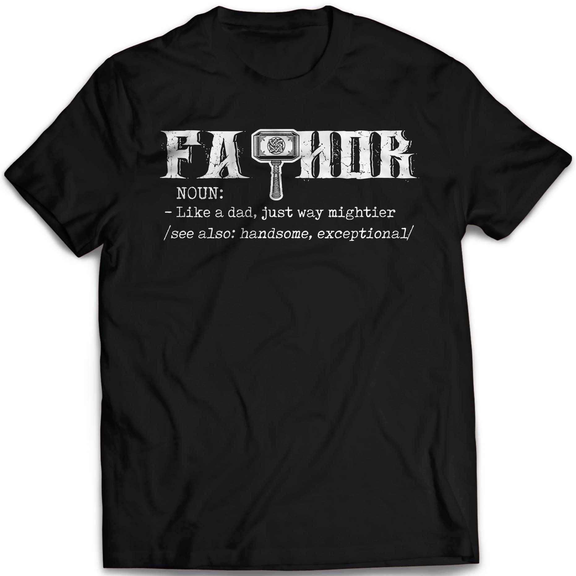 Way Cooler Dad Fa Shirts Gift For Father S Day Customized Handmade T Shirt Long Sle