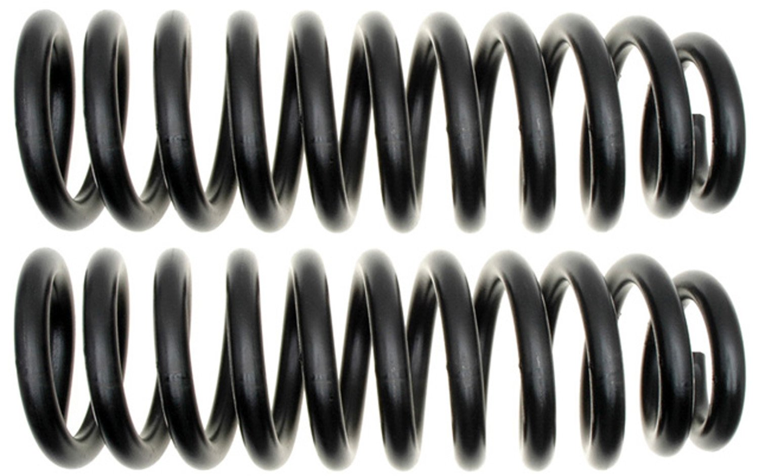 ACDelco 45H0384 Professional Front Coil Spring Set