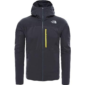 North Face M INCIPENT Hooded Jacket - Chaqueta, Hombre, Gris - (Asphalt GRY