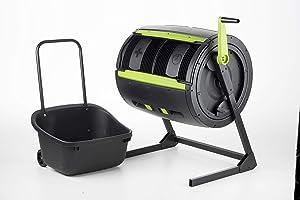 RSI MCT-MC Maze Compost Tumbler