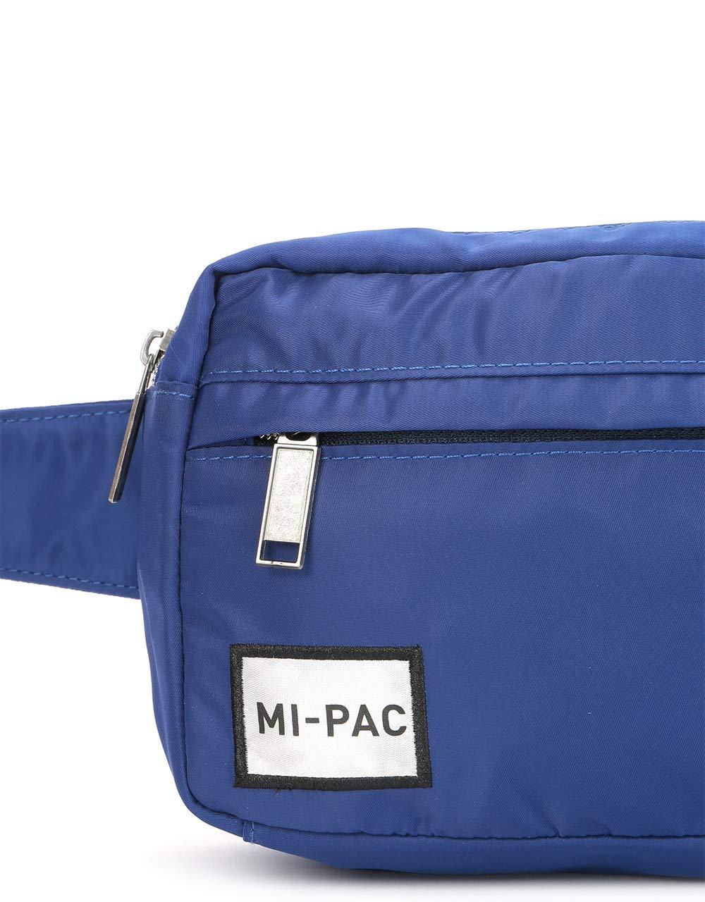 30 cm,Royal Blue Mi-Pac Mi-Pac Street Pac Nylon Messenger Bag