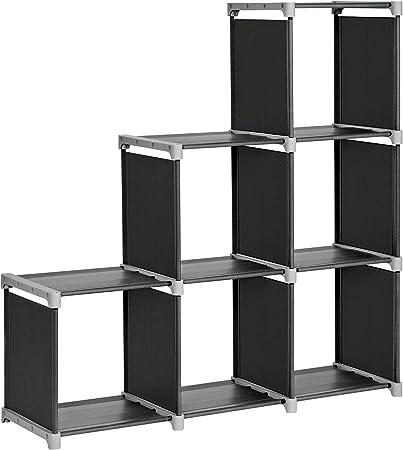 ULTRA FUNCIONAL: ¿Quieres más espacio de almacenamiento en tu habitación? ¡Esto es lo que has estado
