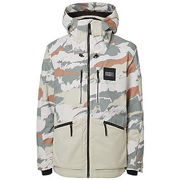 ONeill PM Textured Jacket Chaqueta para Hombre: Amazon.es ...