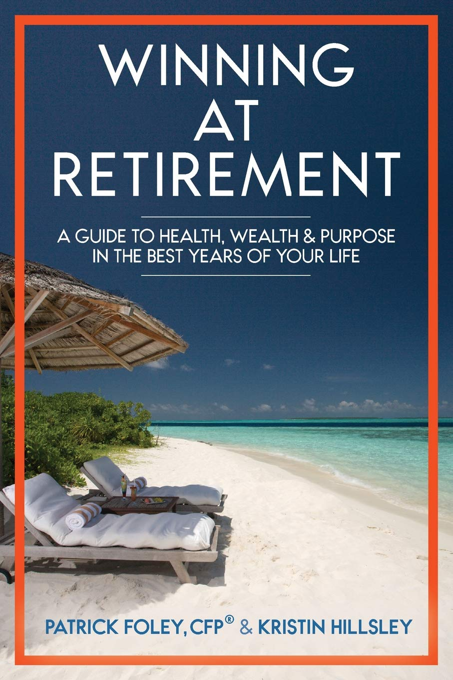 Winning Retirement Health Wealth Purpose product image