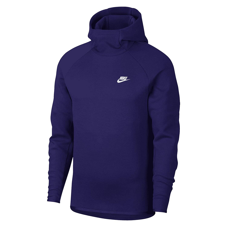 Jordan Sportswear Tech Fleece Pullover Hoodie Mens