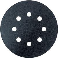 Wolfcraft 3192000 3192000-5 muelas de Lija Adhesivas, seco/al